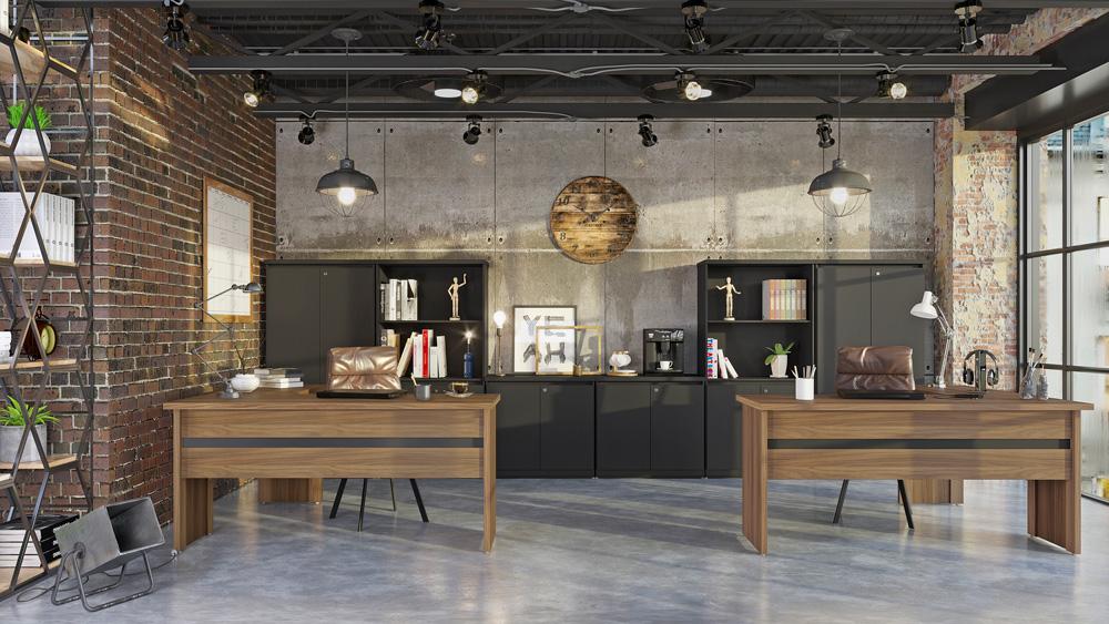 O Escritório de Designer